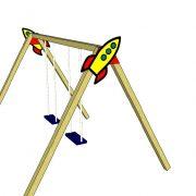 GUGALNICA C-G2K + raketa1