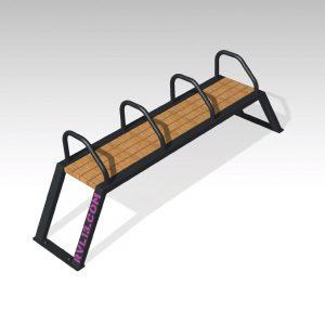 RVL13 PETUM - DIP BENCH CUT